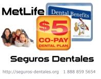 MetLife Seguros Dentales