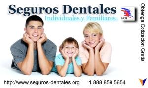 Seguros Dentales POSTER AD CON LETRAS