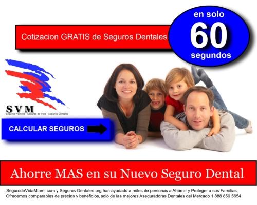 Buscar Seguros Dentales